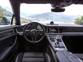 Ver foto 38 de Porsche Panamera Turbo 2016