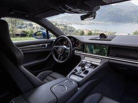 Ver foto 37 de Porsche Panamera Turbo 2016
