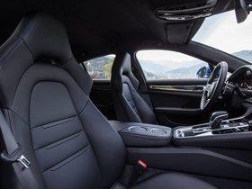 Ver foto 36 de Porsche Panamera Turbo 2016