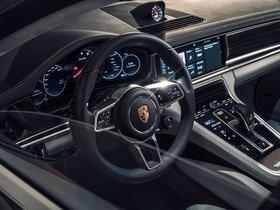 Ver foto 21 de Porsche Panamera Turbo 2016