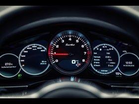 Ver foto 20 de Porsche Panamera Turbo 2016