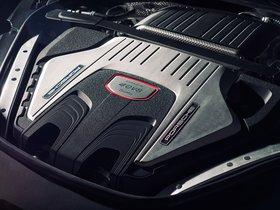 Ver foto 17 de Porsche Panamera Turbo 2016