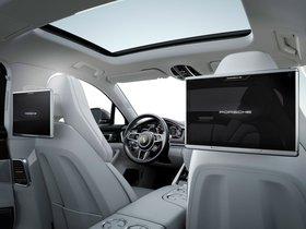 Ver foto 11 de Porsche Panamera Turbo Executive 971 2016
