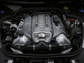 Ver foto 13 de Porsche Panamera Turbo S 2011