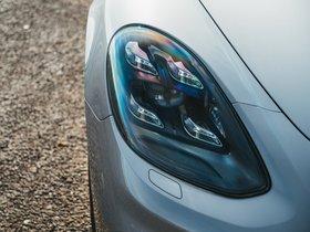 Ver foto 28 de Porsche Panamera Turbo S E Hybrid 971 UK 2017