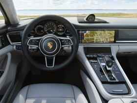 Ver foto 9 de Porsche Panamera Turbo S e-Hybrid Sport Turismo 971 2017