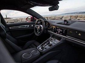 Ver foto 39 de Porsche Panamera Turbo S e-Hybrid Sport Turismo 971 2017