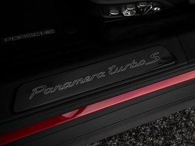 Ver foto 36 de Porsche Panamera Turbo S e-Hybrid Sport Turismo 971 2017