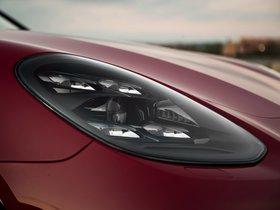 Ver foto 32 de Porsche Panamera Turbo S e-Hybrid Sport Turismo 971 2017