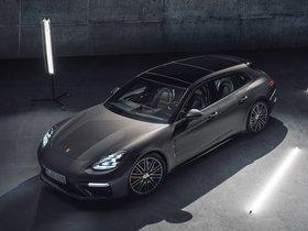 Ver foto 3 de Porsche Panamera Sport Turismo Turbo 2017
