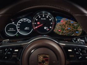 Ver foto 18 de Porsche Panamera Sport Turismo Turbo 2017