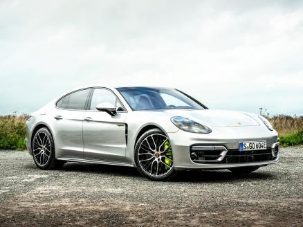 Porsche Panamera 4 E-hybrid Executive Aut.