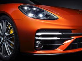Ver foto 6 de Porsche Panamera Turbo S 2021