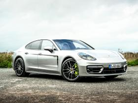 Porsche Panamera 4 E-hybrid Aut.
