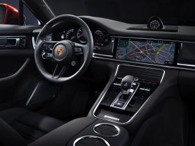 Ver foto 7 de Porsche Panamera Turbo S 2021