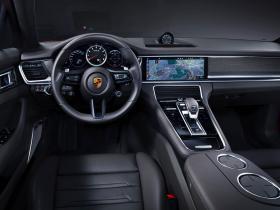 Ver foto 9 de Porsche Panamera Turbo S 2021
