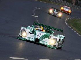 Ver foto 4 de Porsche RS Spyder 2008