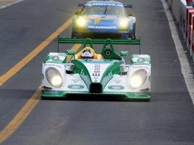 Ver foto 3 de Porsche RS Spyder 2008