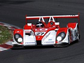 Ver foto 2 de Porsche RS Spyder 2008