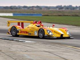 Ver foto 14 de Porsche RS Spyder 2008