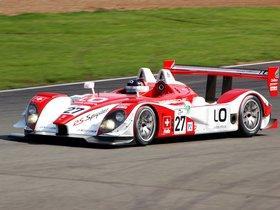 Ver foto 7 de Porsche RS Spyder 2008
