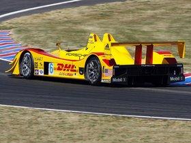 Ver foto 8 de Porsche RS Spyder 9R6 2006