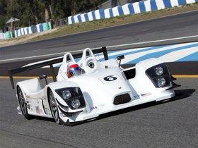 Ver foto 18 de Porsche RS Spyder 9R6 2006