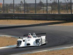 Ver foto 16 de Porsche RS Spyder 9R6 2006