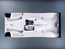 Ver foto 14 de Porsche RS Spyder 9R6 2006