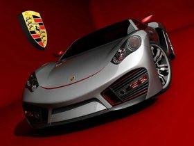 Fotos de Porsche Concept