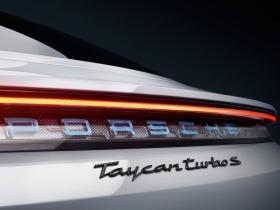 Ver foto 14 de Porsche Taycan Turbo S 2019