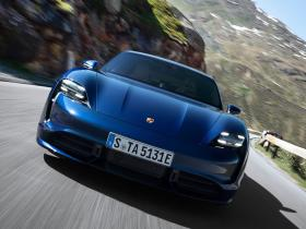 Ver foto 4 de Porsche Taycan Turbo 2019