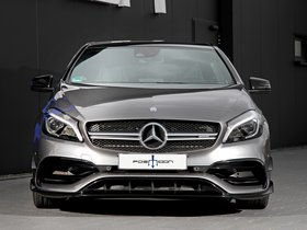 Ver foto 2 de Posaidon Mercedes-AMG A45 RS 485 W176 2018