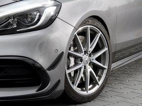 Ver foto 10 de Posaidon Mercedes-AMG A45 RS 485 W176 2018