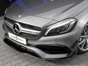Ver foto 8 de Posaidon Mercedes-AMG A45 RS 485 W176 2018