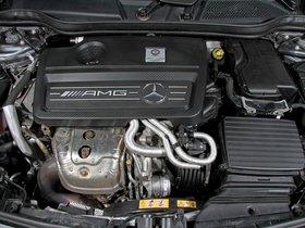 Ver foto 5 de Posaidon Mercedes-AMG A45 RS 485 W176 2018