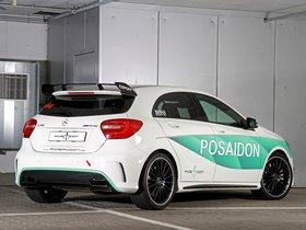 Ver foto 2 de Posaidon Mercedes AMG A45 Rs485 W176 2016