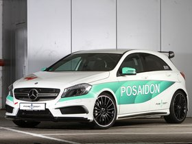 Ver foto 1 de Posaidon Mercedes AMG A45 Rs485 W176 2016