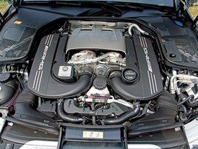 Ver foto 4 de Mercedes Posaidon AMG C63 Estate S205 2015