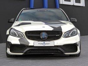 Ver foto 3 de Posaidon Mercedes-AMG E63 RS 850 1000hp W212 2017