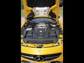 Ver foto 4 de Posaidon Mercedes AMG GT S C190 2015