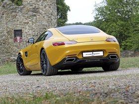 Ver foto 2 de Posaidon Mercedes AMG GT S C190 2015
