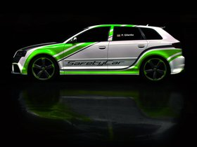 Ver foto 4 de Audi PP-Performance RS3 Safety Car Fostla 2015