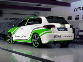 Ver foto 2 de Audi PP-Performance RS3 Safety Car Fostla 2015
