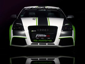 Ver foto 1 de Audi PP-Performance RS3 Safety Car Fostla 2015
