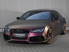 Ver foto 19 de PP-performance Audi RS7 2016