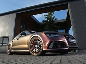 Ver foto 9 de PP-performance Audi RS7 2016
