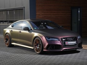 Ver foto 5 de PP-performance Audi RS7 2016