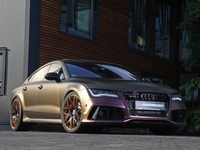 Ver foto 2 de PP-performance Audi RS7 2016