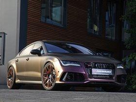Ver foto 2 de PP-performance Audi RS7 2016